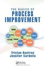 Basics of Process Improvement