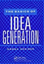 The Basics of Idea Generation