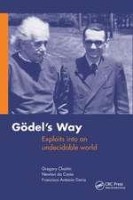 Goedel's Way