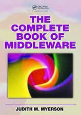 Complete Book of Middleware