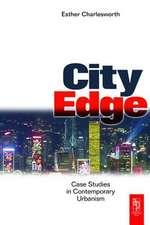 City Edge
