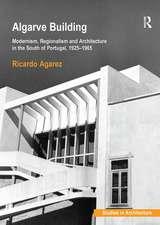 Algarve Building