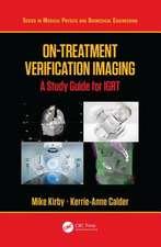Kirby, M: On-Treatment Verification Imaging
