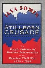 STILLBORN CRUSADE