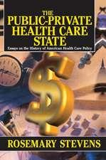 THE PUBLIC PRIVATE HEALTH CARE STAT