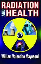 Radiation and Health