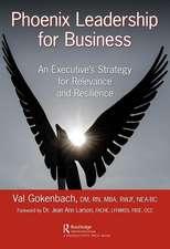 Phoenix Leadership for Business
