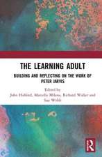 Learning Adult