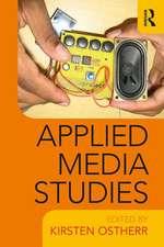 Applied Media Studies