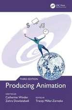 Producing Animation 3e