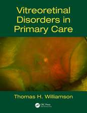 Vitreoretinal Disorders in Primary Care