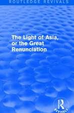 THE LIGHT OF ASIA REV RPD