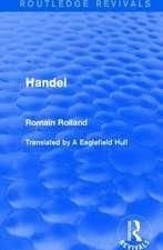 HANDEL RPD