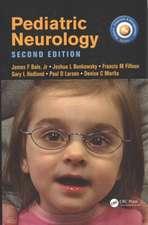 Pediatric Neurology, Second Edition