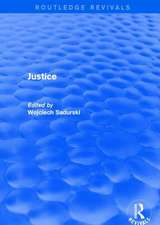 Revival: Justice (2001)