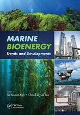 Marine Bioenergy