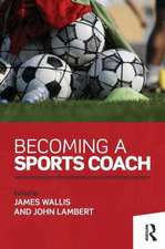 Becoming a Sports Coach