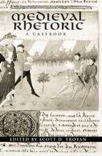 Medieval Rhetoric