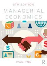 Managerial Economics, 5th Edition:  Designing Infrastructures of Inclusion