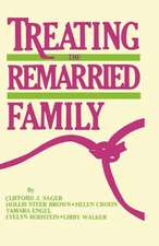 Treating the Remarried Family.......:  Active Treatment of Sexual Dysfunctions