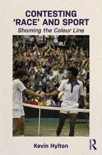 Contesting `Race' and Sport
