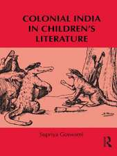 Colonial India in Children S Literature:  Infanticide, Journalism, and the Digital Age