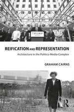 Architecture in the Politico-Media-Complex
