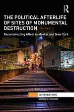 Reconstructing Affect at Sites of Monumental Destruction