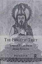 Bible of Tibet