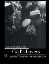 God's Lovers