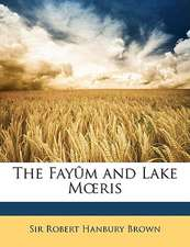 THE FAY M AND LAKE M RIS