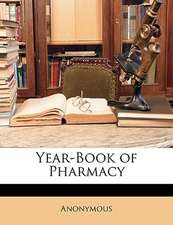 YEAR-BOOK OF PHARMACY