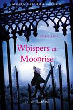 Whispers at Moonrise:  Joran Van Der Sloot, a Murder in Peru, and the Natalee Holloway Mystery