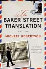 The Baker Street Translation