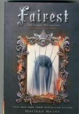 Fairest: The Lunar Chronicles vol 3.5