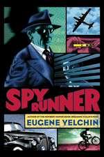 Spy Runner