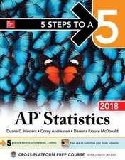 5 Steps to a 5: AP Statistics 2018