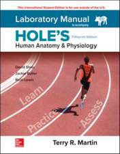 Laboratory Manual for Hole's Human Anatomy & Physiology Fetal Pig Version