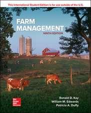 ISE Farm Management