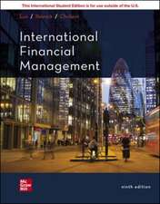 ISE International Financial Management