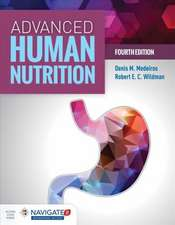 Advanced Human Nutrition 4e W/Advantage Access
