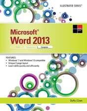 Microsoft Word 2013