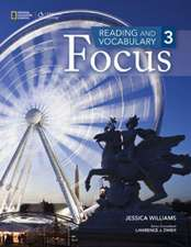 Reading and Vocabulary Focus 3:  A Method of Human Service Delivery