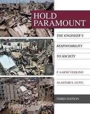 Hold Paramount