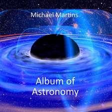 Album of Astronomy
