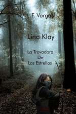 Lina Klay:  La Trovadora de Las Estrellas Capitulo 1