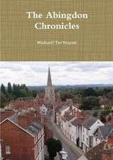 The Abingdon Chronicles