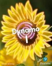 Dynamo 1 Pupil Book