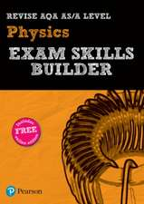 EXAM SKILLS FOR AQA A LEVEL PHYSICS WITH
