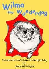 Wilma the Wonderdog